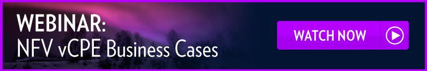 NVF vCPE Cases Webinar