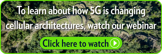 To learn about how 5G is changing cellular architectures, watch our webinar