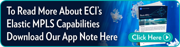 To Read More About ECI's Elastic MPLS Capabilities  Download Our App Note Here