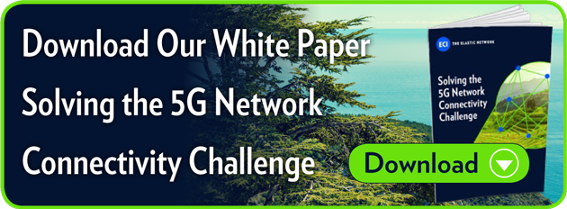 Learn More About Solving the 5G Network Connectivity Challenge,  Download White Paper