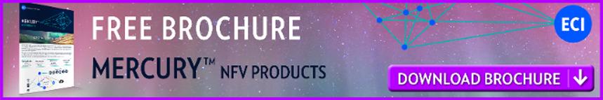 MERCURY NFV Products
