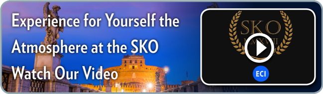 Experience for Yourself the Atmosphere at the SKO   Watch Our Video