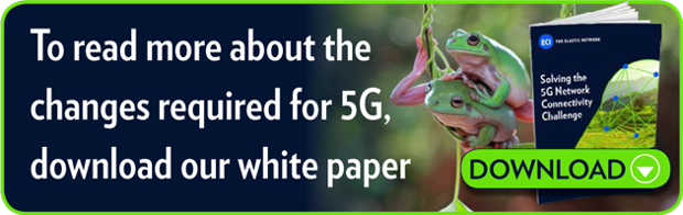 To read more about the changes required for 5G,  download our white paper