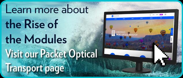 Packet Optical Transport