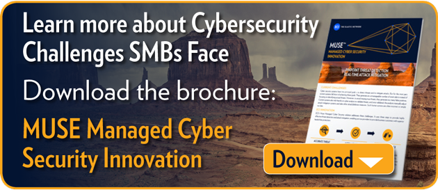Download the brochure: LightSEC Managed Cyber Security Innovation
