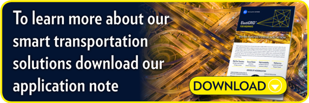 To learn more about our smart transportation solutions download our app note
