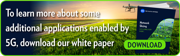 To learn more about some additional applications enabled by 5G download our  white paper