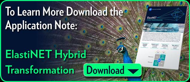 Download ElastiNET Hybrid Transformation Application Note
