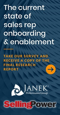 Participate in Our Survey: The Current State of Sales Rep Onboarding & Enablement