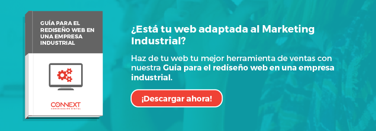 Inbound Industrial Web Marketing