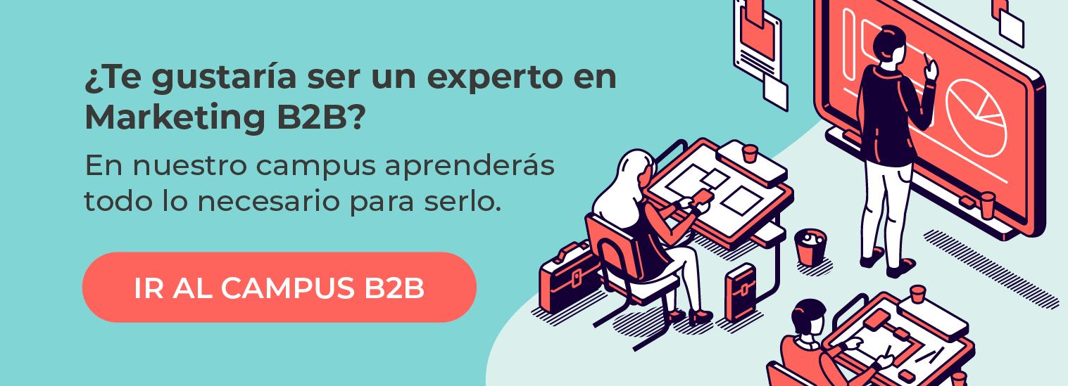 Introducción Marketing B2B