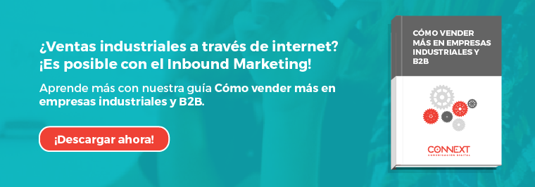 Marketing Industrial Inbound