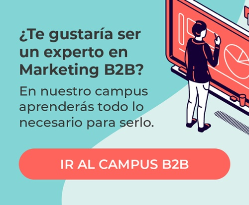 Campus B2B