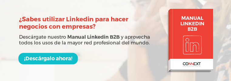 Manual LinkedIn Mobile