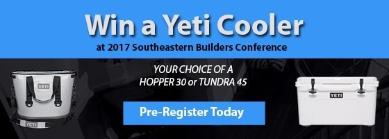 Register to Win a Yeti at SEBC