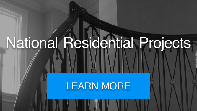 National Residential Projects - Learn More
