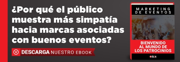 Ebook Marketing de eventos