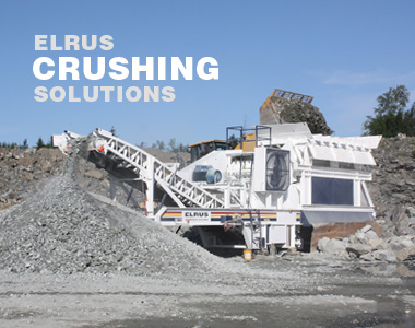 Crushing Solutions