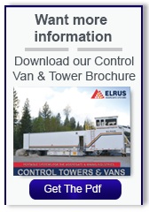 Van and Tower Brochure