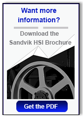 Sandvik HSI Crusher Brochure