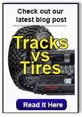 Track or tire button