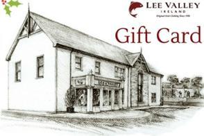Irish Gift Ideas from Lee Valley