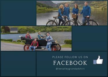 Folllow us on Facebook