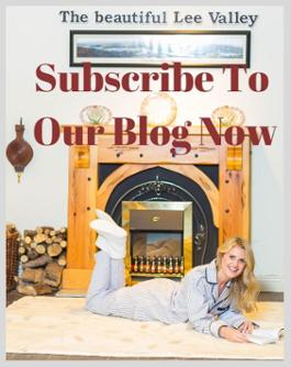 Subscribe to Lee Valley Irelands Blog Now