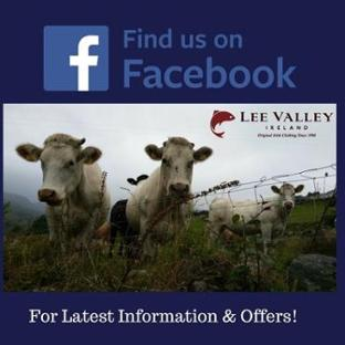 Find us on facebook lee valley ireland
