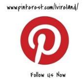 Follow Lee Valley Ireland on Pinterest