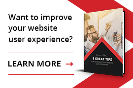 Want to improve your website UX?
