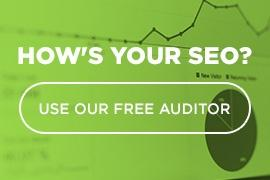 get a free seo audit now
