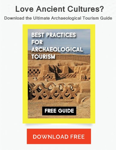 Archaeological Tourism Guide