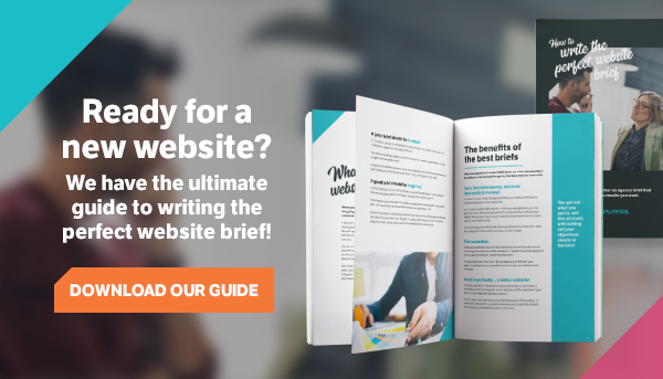 Ready for a new website? - eBook Download