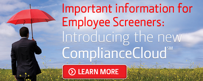 VeriFirst ComplianceCloud Free Trial