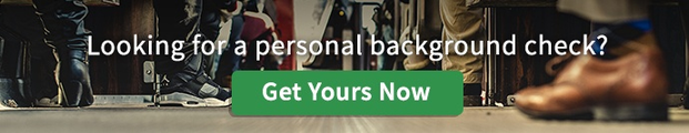 Personal Background Check CTA