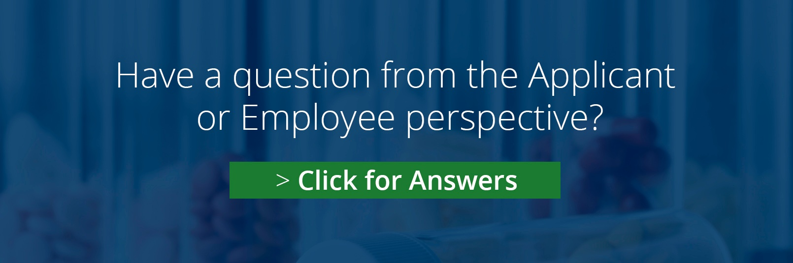 Employee Drug Screening FAQ