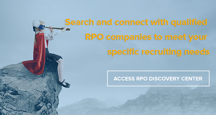 FIND RPO PROVIDERS