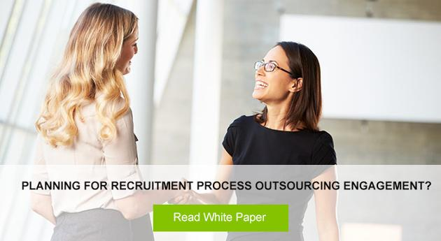 planning for an rpo engagement white paper