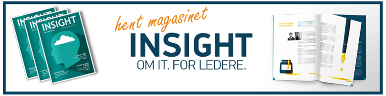 Hent magasinet Insight