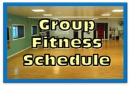 Fore Court Group Fitness Schedule RI