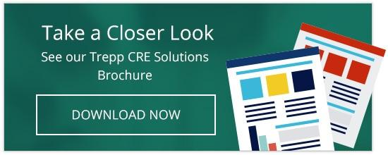 Take a Closer Look at our CRE Solutions