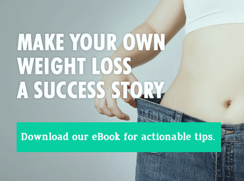 Pants that don't fit after Natural Weight loss program