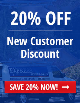 New Customers Save 20% Now!