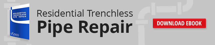 Residential Trenchless Technology Guide