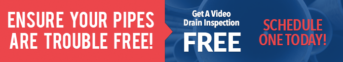 Free Video Drain Inspection