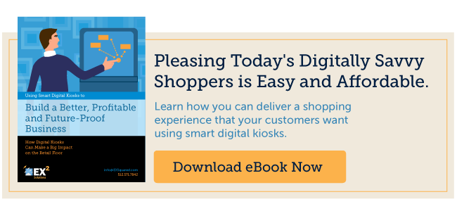 Using Smart Digital Kiosk Whitepaper Download