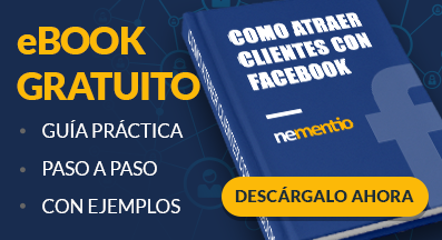 Cómo atraer clientes con Facebook - eBook