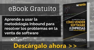 eBook - Como vender software a empresas