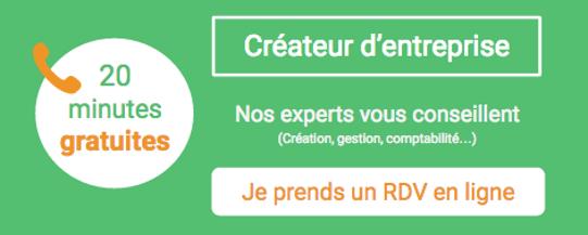 Créateur RDV 20 minutes
